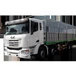 Xe tải C&C 340 8x4