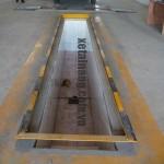 Dịch vụ sửa chữa khung kiem tra gam