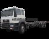 Xe tải MAN CLA26.280