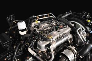 Động cơ Euro 4, công nghệ TCI