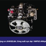 Hiệu suất xe tải IZ200 (3)