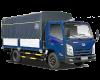 Xe tải IZ500L PLUS