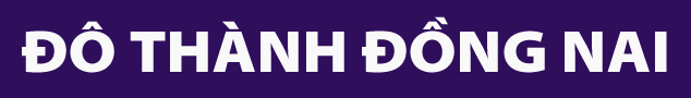 Do thanh Dong Nai Logo