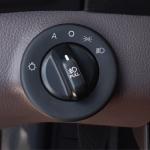 Núm điều chỉnh đèn đa năng tích hợp thêm chế độ Auto thông minh tự động bật đèn khi trời tối